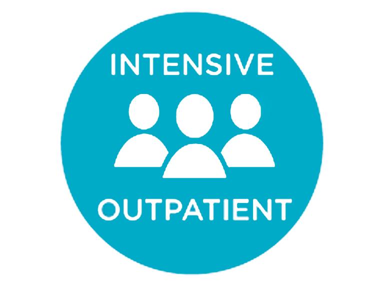 Intensive Outpatient Programs