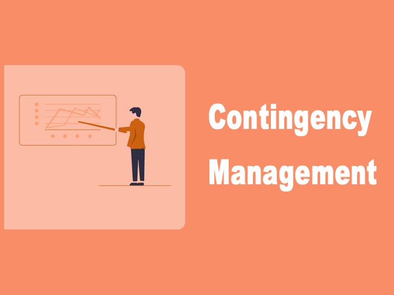 Contigency Management